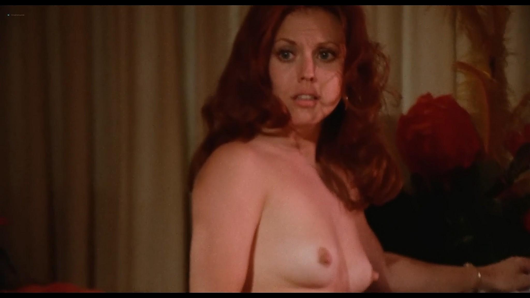 Susan McIver nude sex Sandy Carey nude sex too I Spit on Your Corpse 1974 720p 11