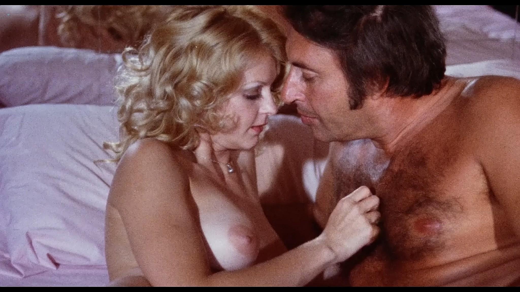 Susan McIver nude sex Sandy Carey nude sex too I Spit on Your Corpse 1974 720p 6