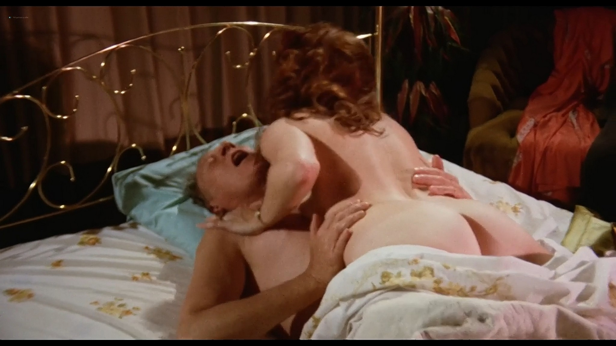 Susan McIver nude sex Sandy Carey nude sex too I Spit on Your Corpse 1974 720p 9