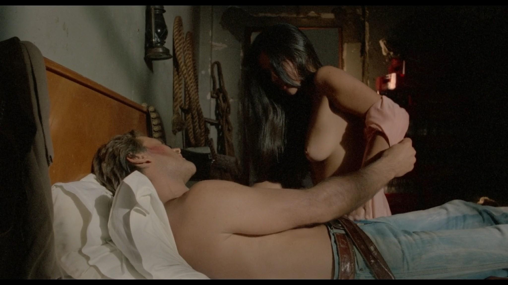 Suzane Carvalho nude bush Susan Hahn nude too Massacre in Dinosaur Valley BR 1985 HD 1080p BluRay REMUX