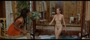 Sylvia Kristel nude full frontal Charlotte Alexandra, and others nude sex - Good-bye, Emmanuelle (1977) 1080p BluRay