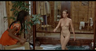 Sylvia Kristel nude full frontal Charlotte Alexandra and others nude sex Good bye Emmanuelle 1977 1080p BluRay 2