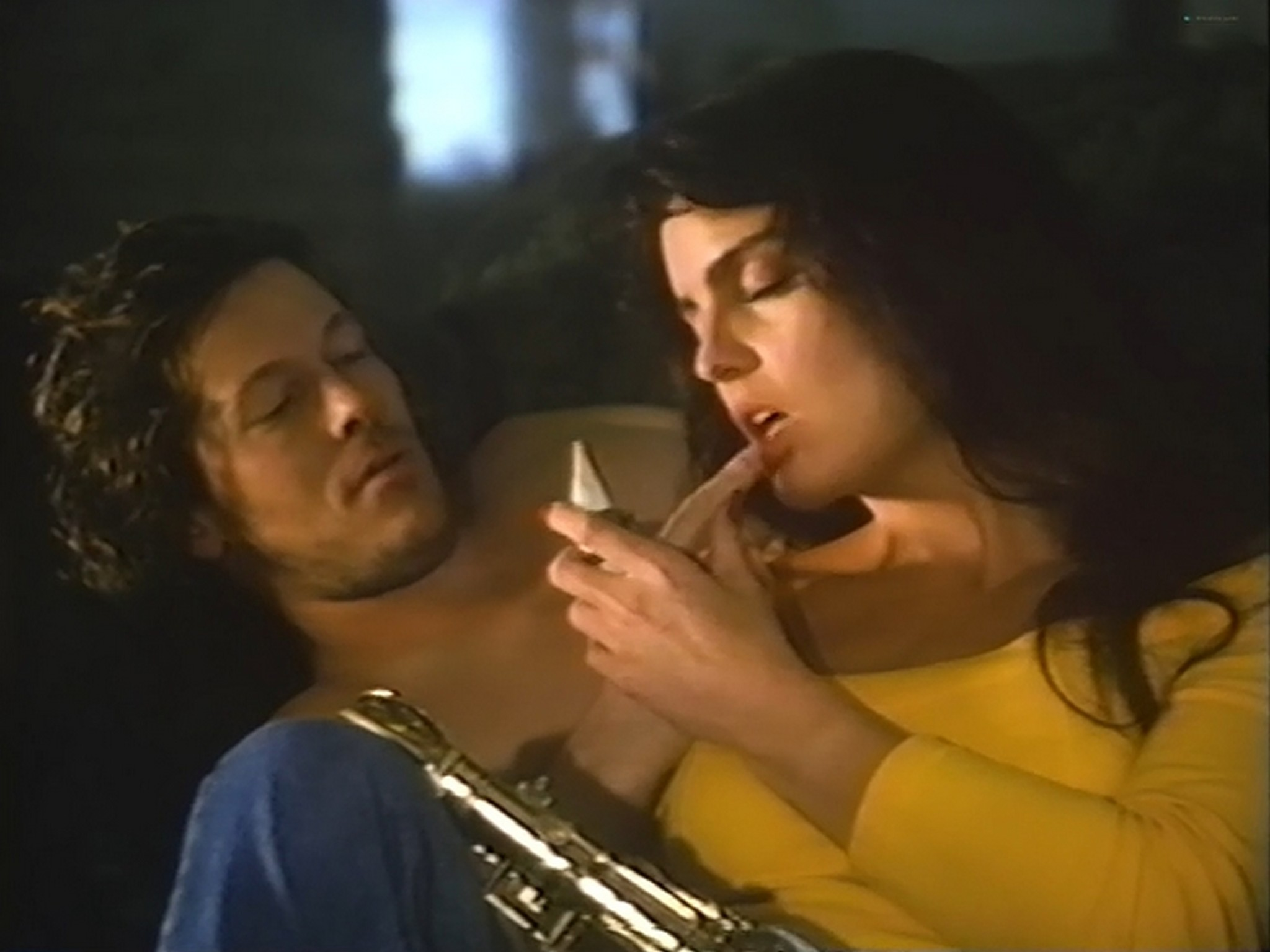 Tracy Scoggins nude hot sex Play Murder for Me 1990 DVDRip 2