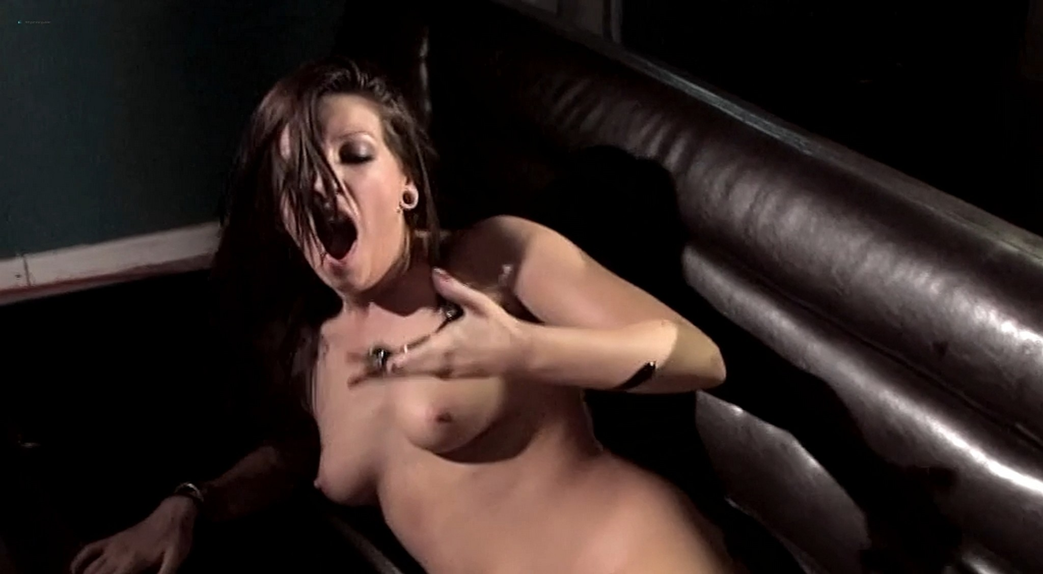 Victoria De Mare nude Roxy DeVille and others nude sex too Bio Slime 2010 DVDRip 18