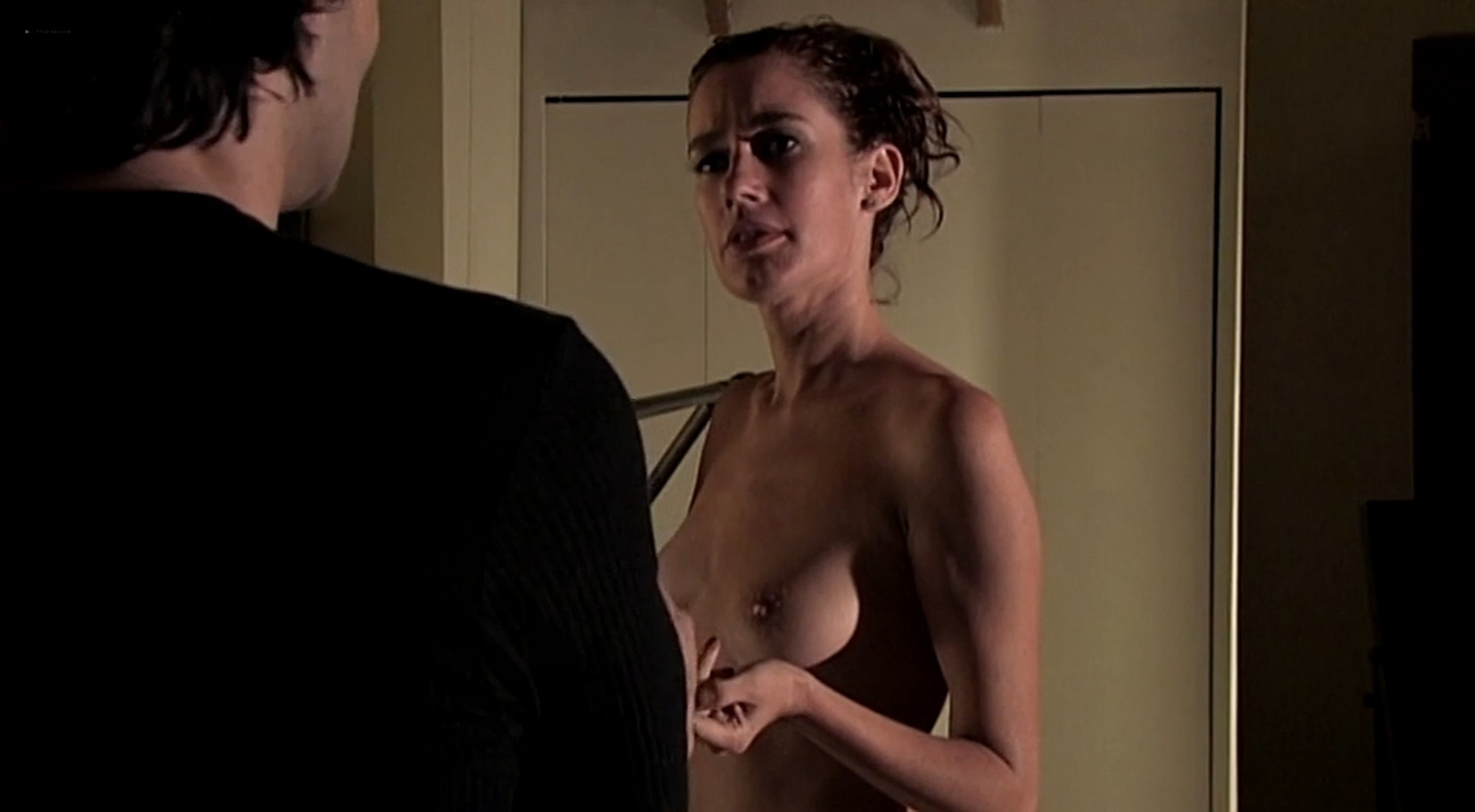 Victoria De Mare nude Roxy DeVille and others nude sex too Bio Slime 2010 DVDRip 7
