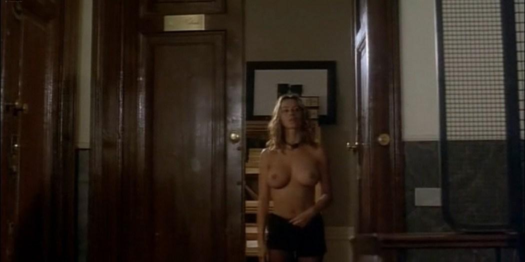 Agathe de La Fontaine nude topless Francesca Neri sexy Io amo Andrea IT 2000 DVDRip 7