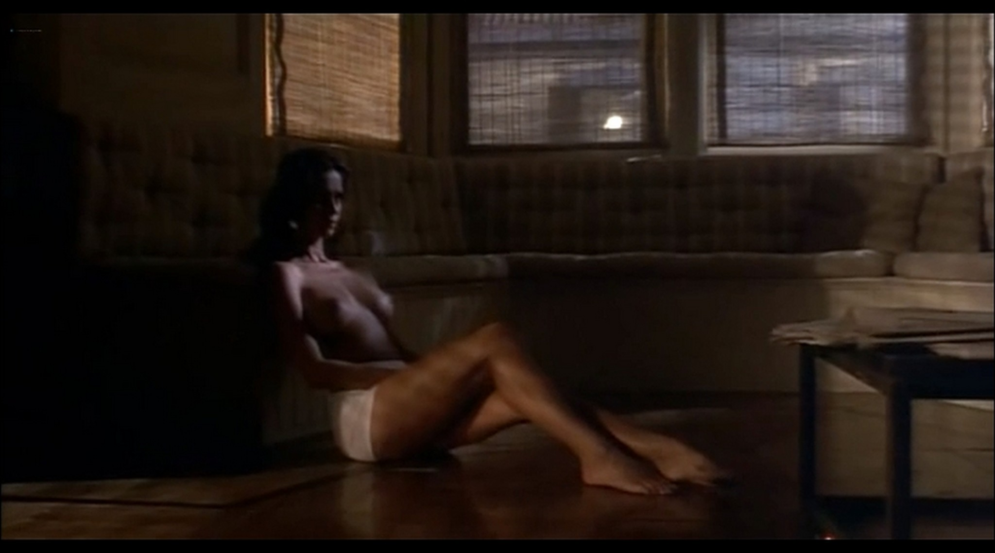 Agathe de La Fontaine nude topless Francesca Neri sexy Io amo Andrea IT 2000 DVDRip 8