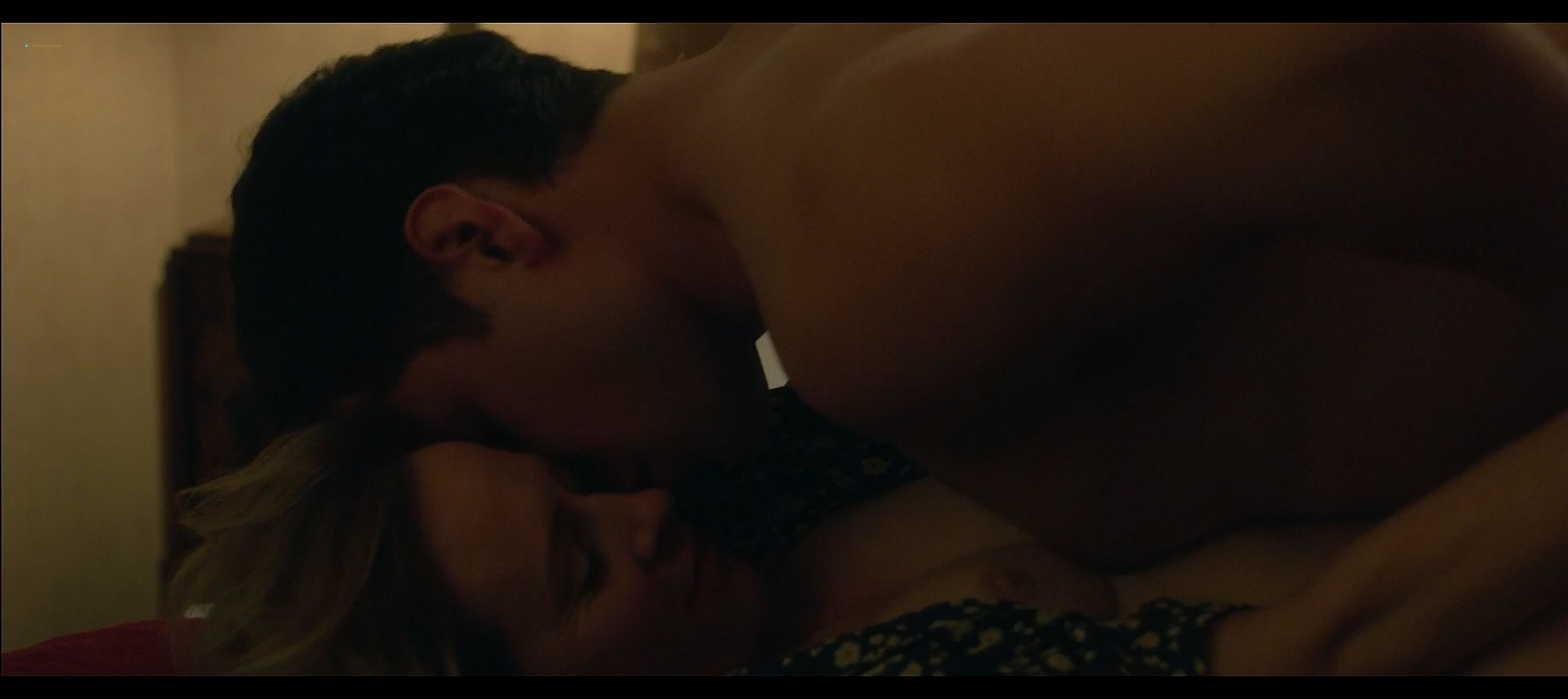 Amy Hargreaves nude sex How He Fell in Love 2015 1080p Web 12
