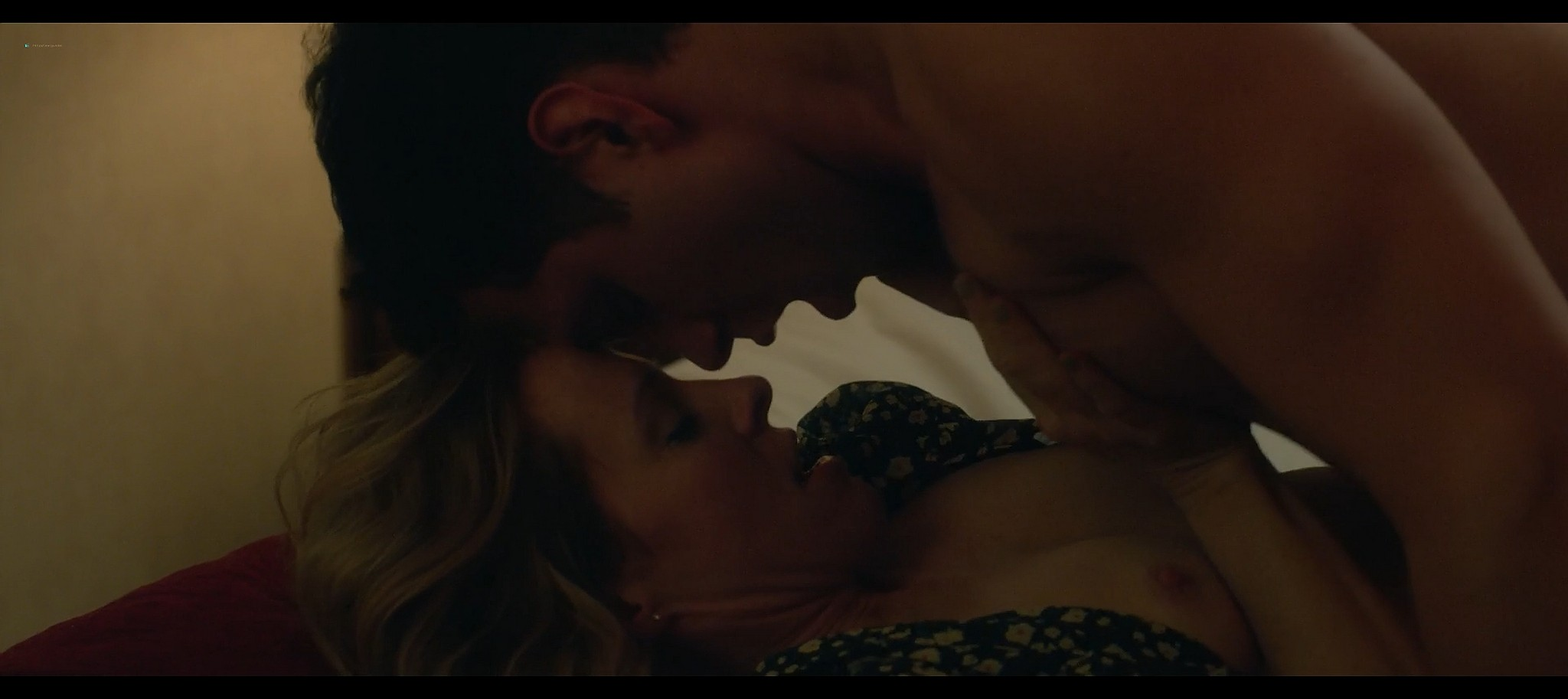 Amy Hargreaves nude sex How He Fell in Love 2015 1080p Web 15