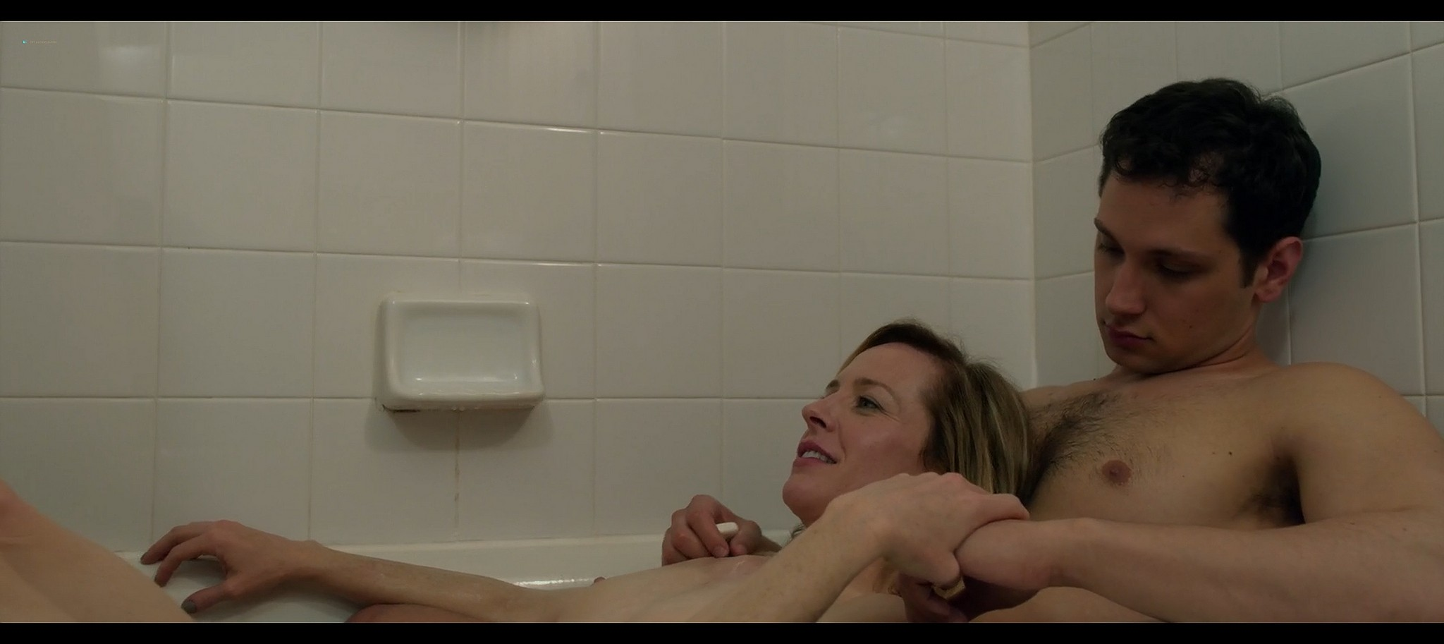 Amy Hargreaves nude sex How He Fell in Love 2015 1080p Web 5