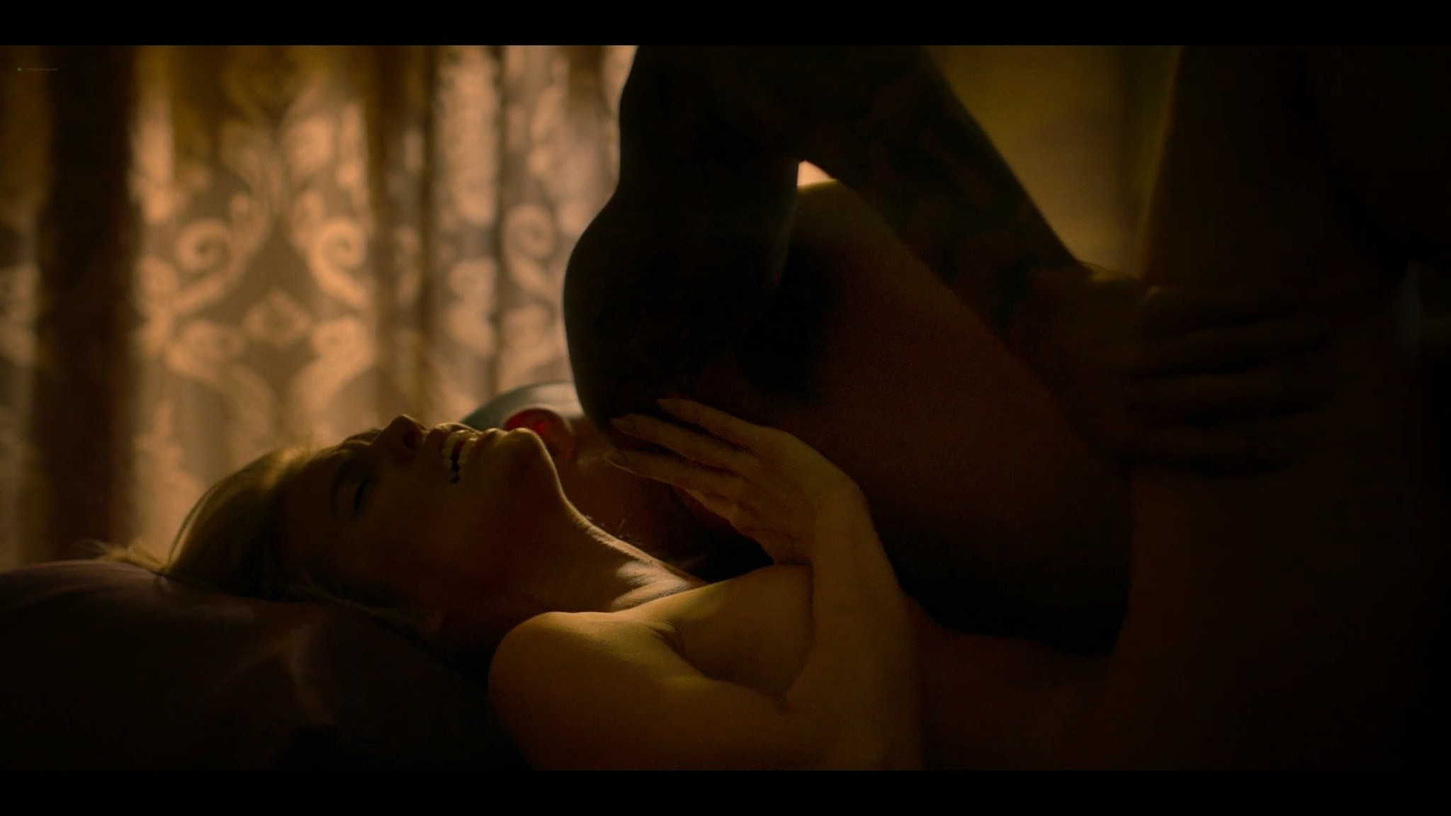 Annalynne McCord nude topless and sex Power Book III Raising Kanan 2021 s1e1 1080p Web 7