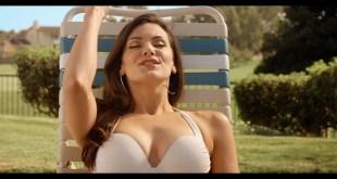 Briana Lane hot bikini and Brea Grant hot Oliver stoned 2014 HD 1080p BluRay 13