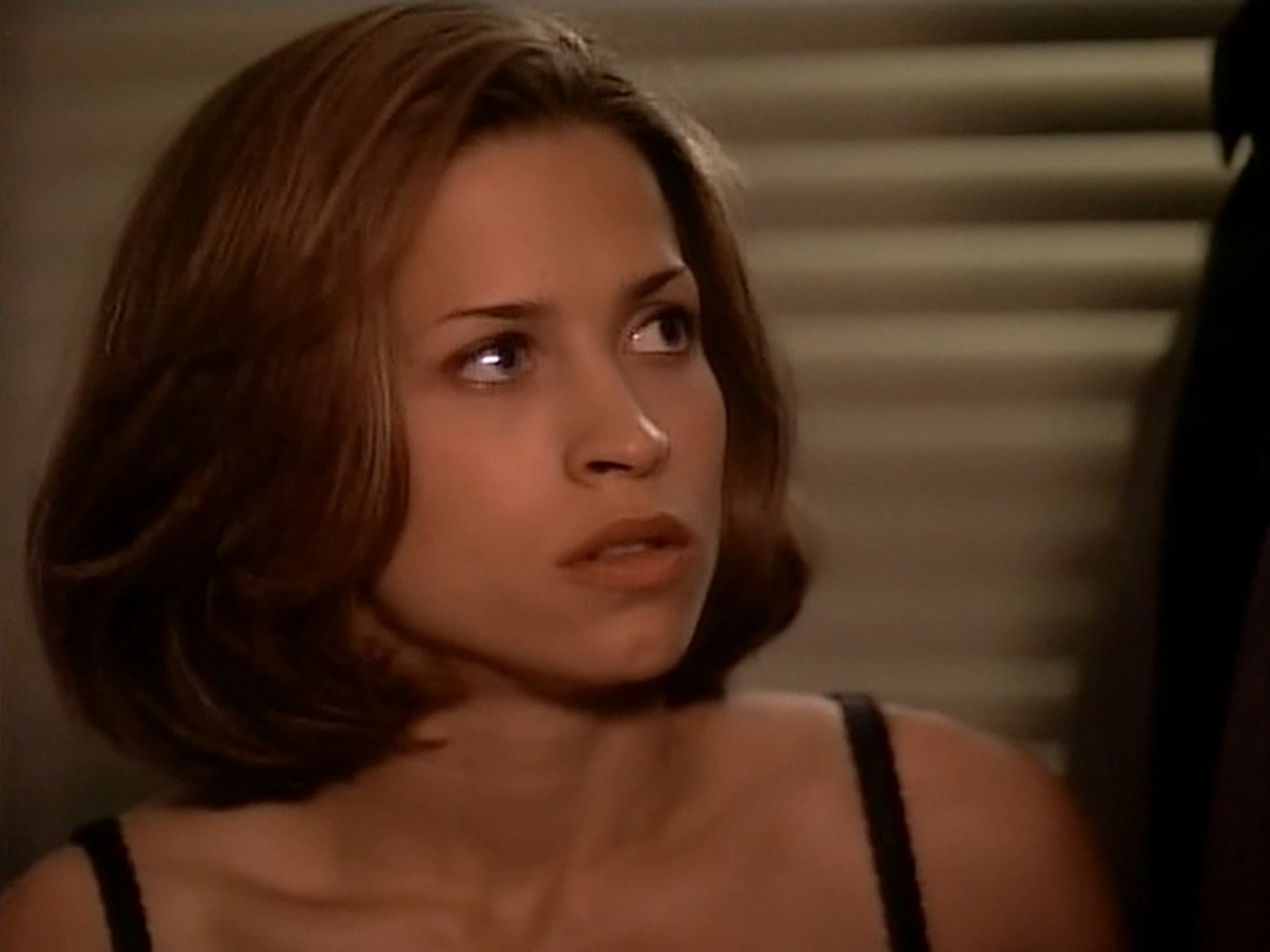 Christina Cox nude topless and sex Street Law 1995 DVDRip 12