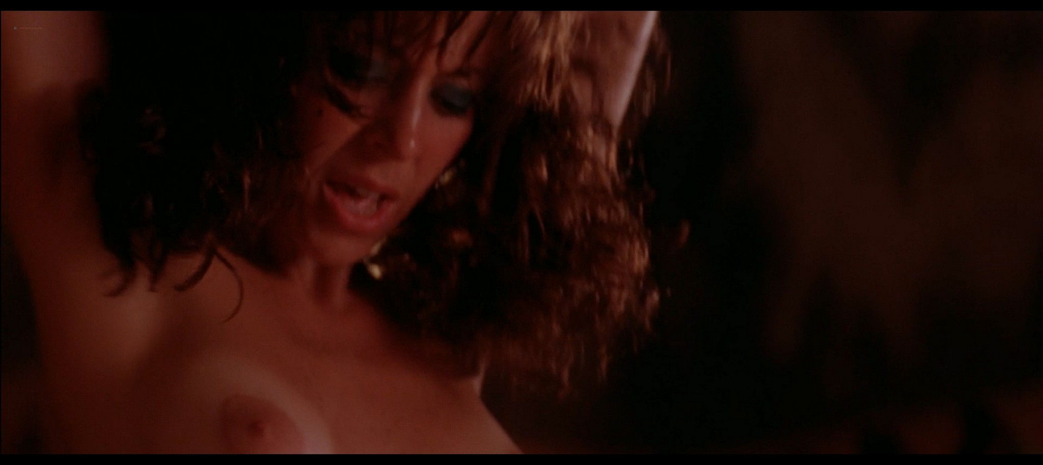 Cordelia Gonzalez nude topless and bush and Vivica A Fox side boob Born on the Fourth of July 1989 HD 1080p BluRay 9