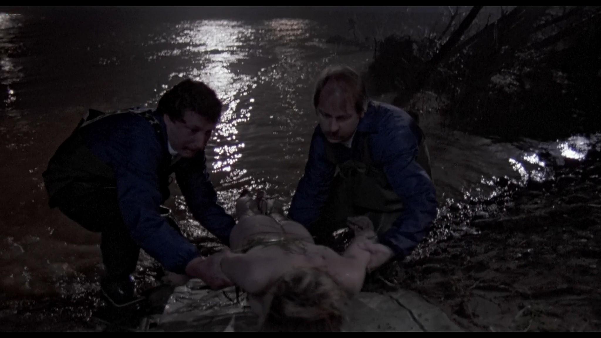 Danyi Deats nude bush topless but dead Rivers Edge 1986 HD 1080p BluRay