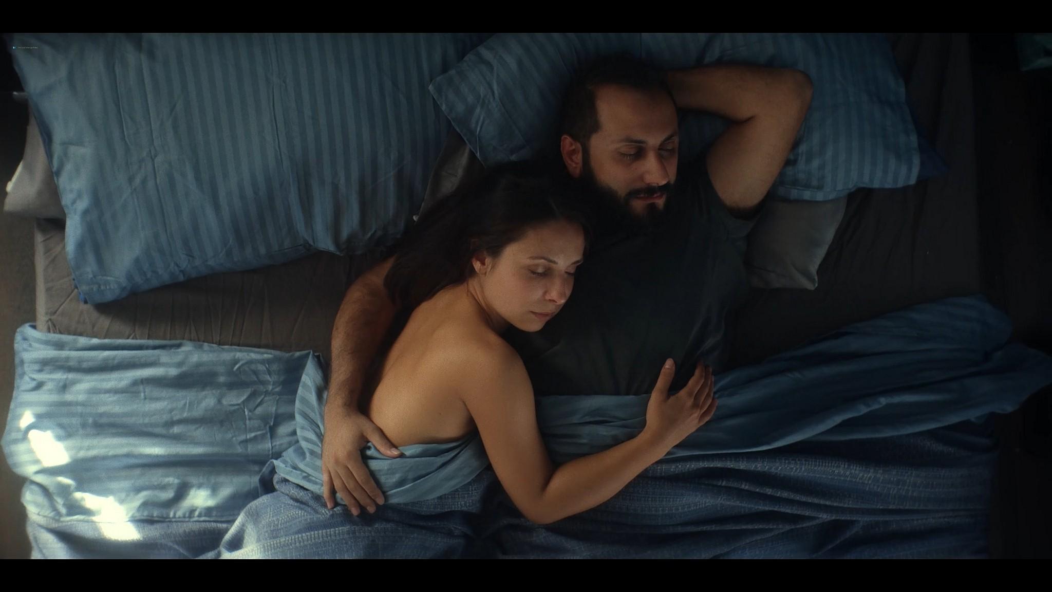 Federica Pirone nude topless Generation 56k 2021 s1e3 1080p Web 3