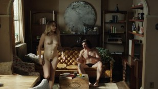 Jemima Kirke nude full frontal Lena Dunham, Daisy Eagan nude Allison Williams sexy - Girls (2012) s6e1-4 1080p Web