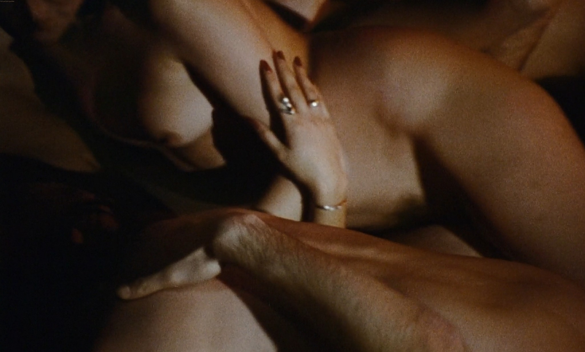 Lina Romay nude full frontal others nude too The Sadist of Notre Dame 1979 1080p BluRay 11