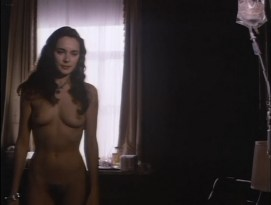 Lydie Denier nude full frontal and sex - Blood Relations (1988) DVDRip