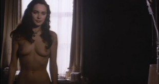 Lydie Denier nude full frontal and sex Blood Relations 1988 DVDRip 10