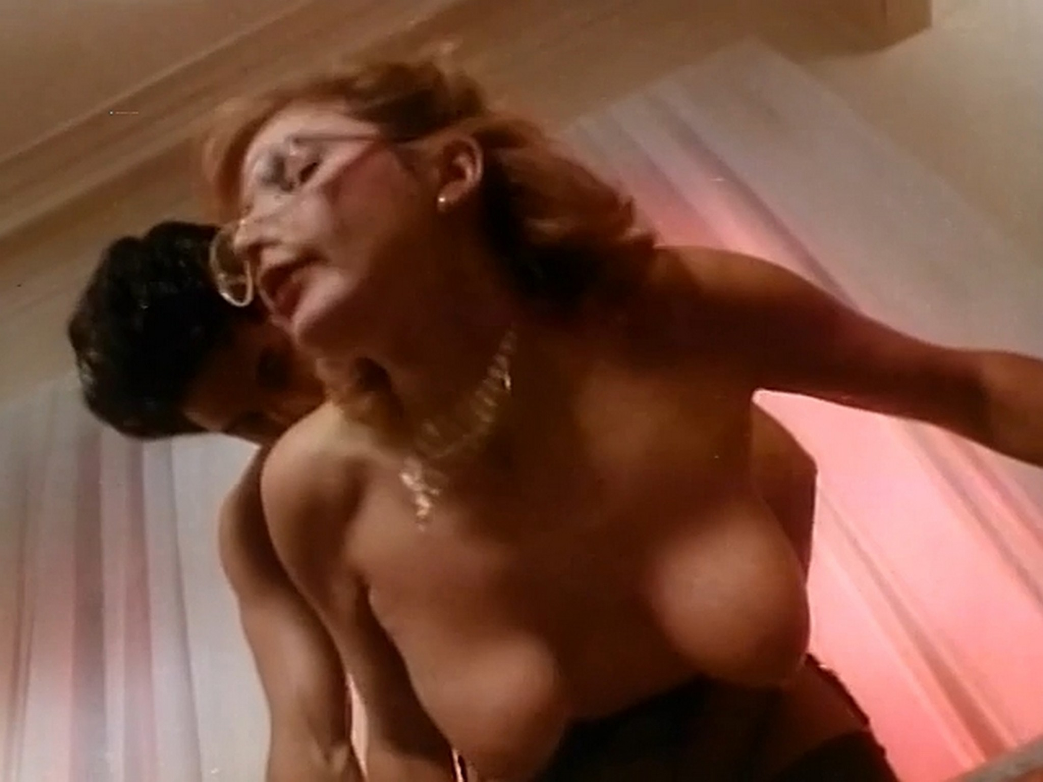 Lydie Denier nude sex Eva Czemerys and others nude too Flesh and Fire 1985 DVDRip 3
