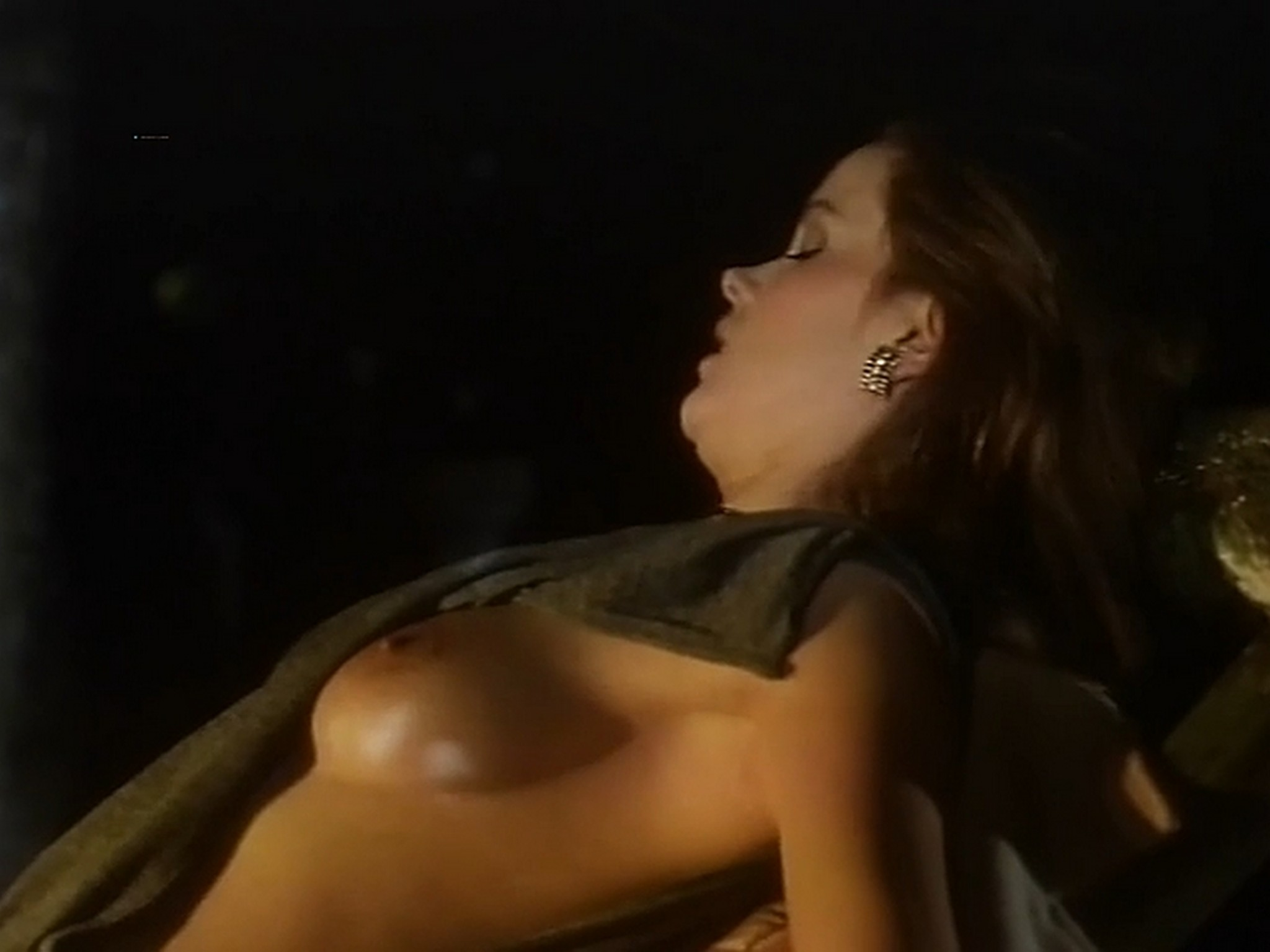 Lydie Denier nude sex Eva Czemerys and others nude too Flesh and Fire 1985 DVDRip 6