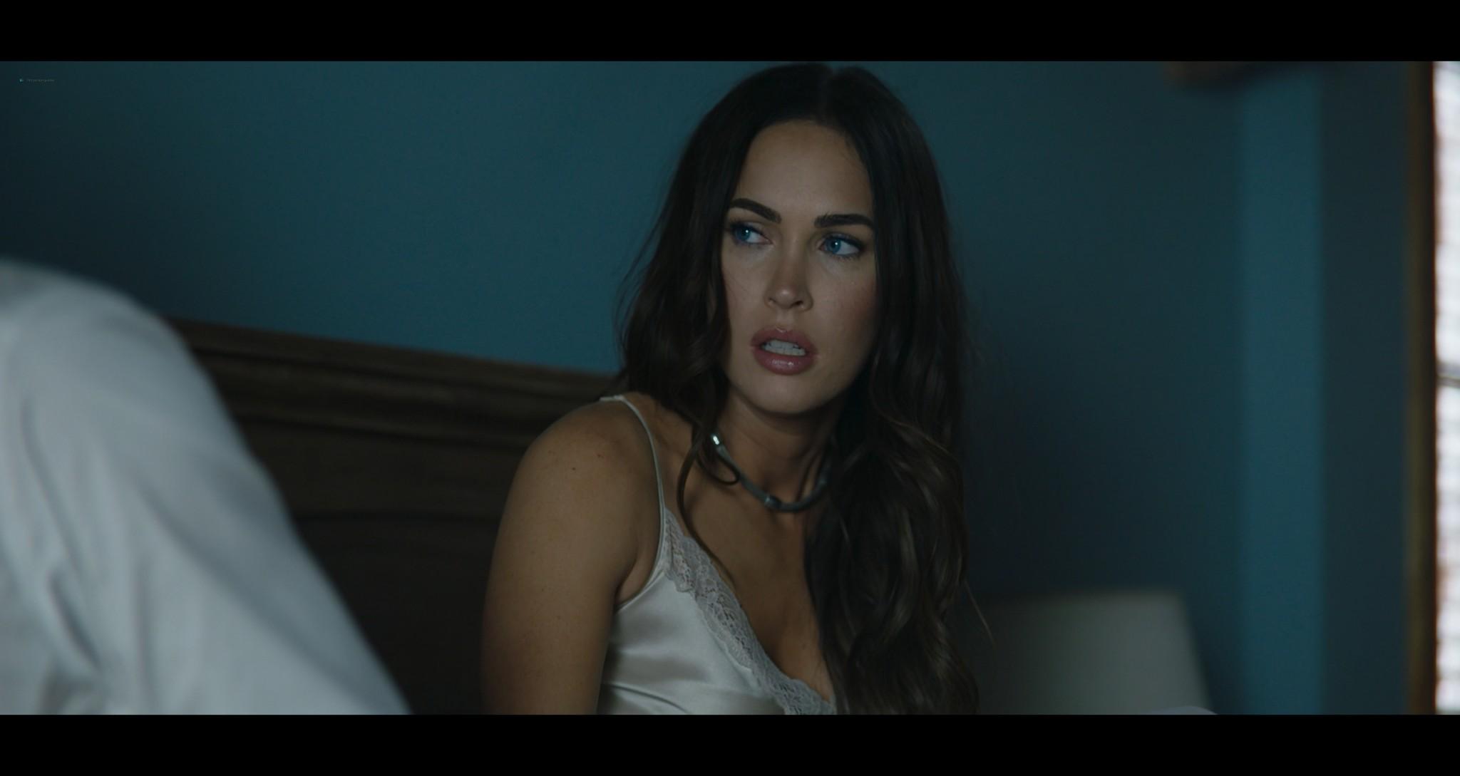 Megan Fox hot and sexy Till Death 2021 4k 2160p Web 10