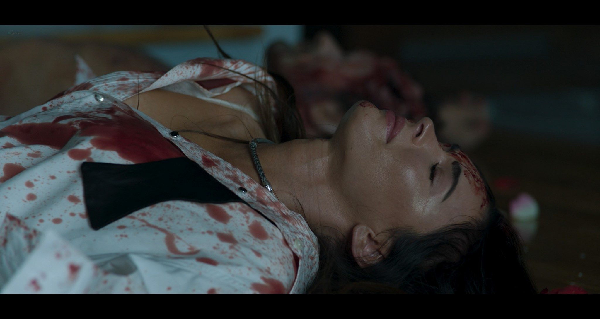 Megan Fox hot and sexy Till Death 2021 4k 2160p Web 16