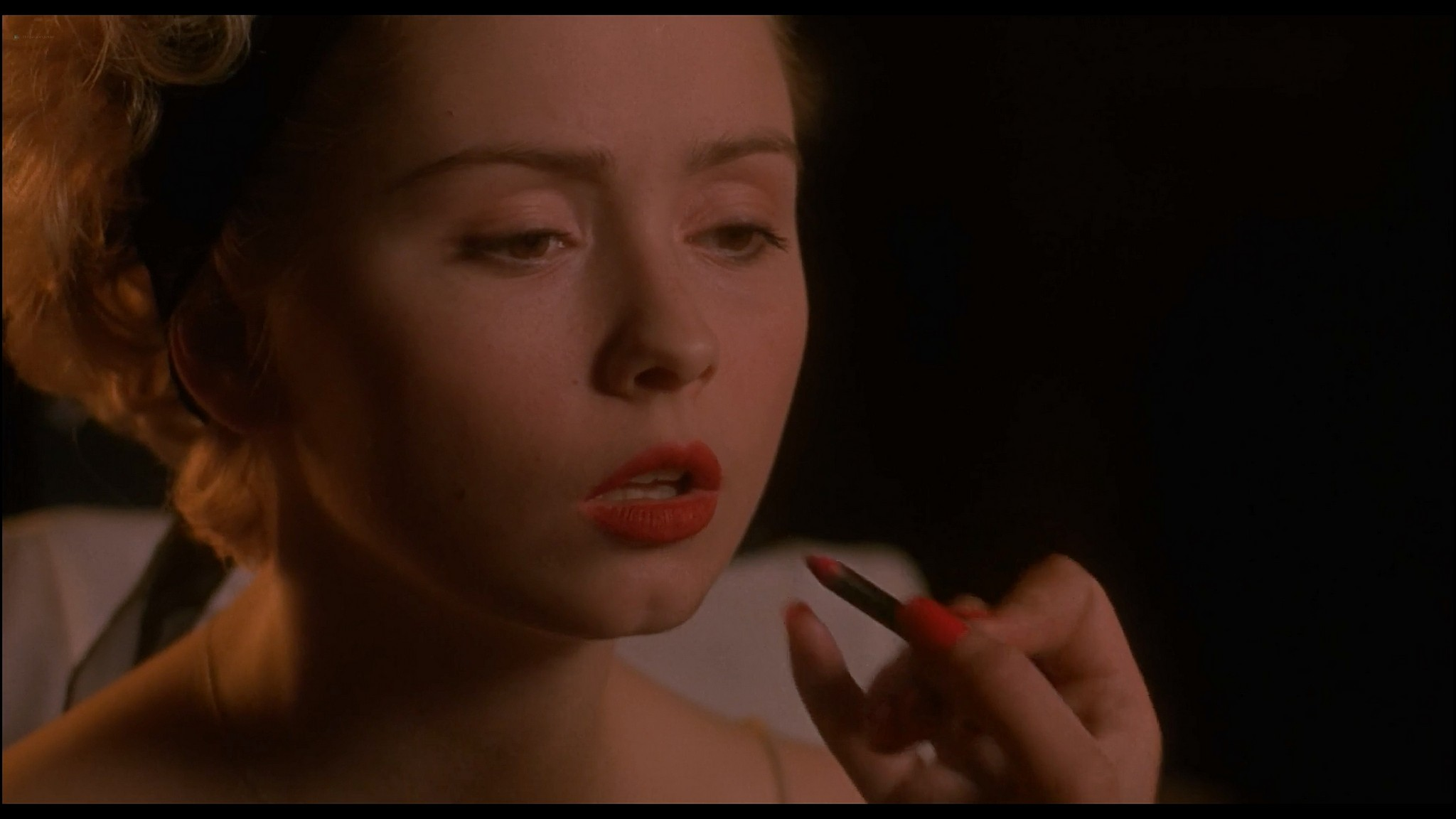 Nina Siemaszko nude sex Lydie Denier Gloria Reuben and others nude sex Wild Orchid 2 1992 1080p BluRay