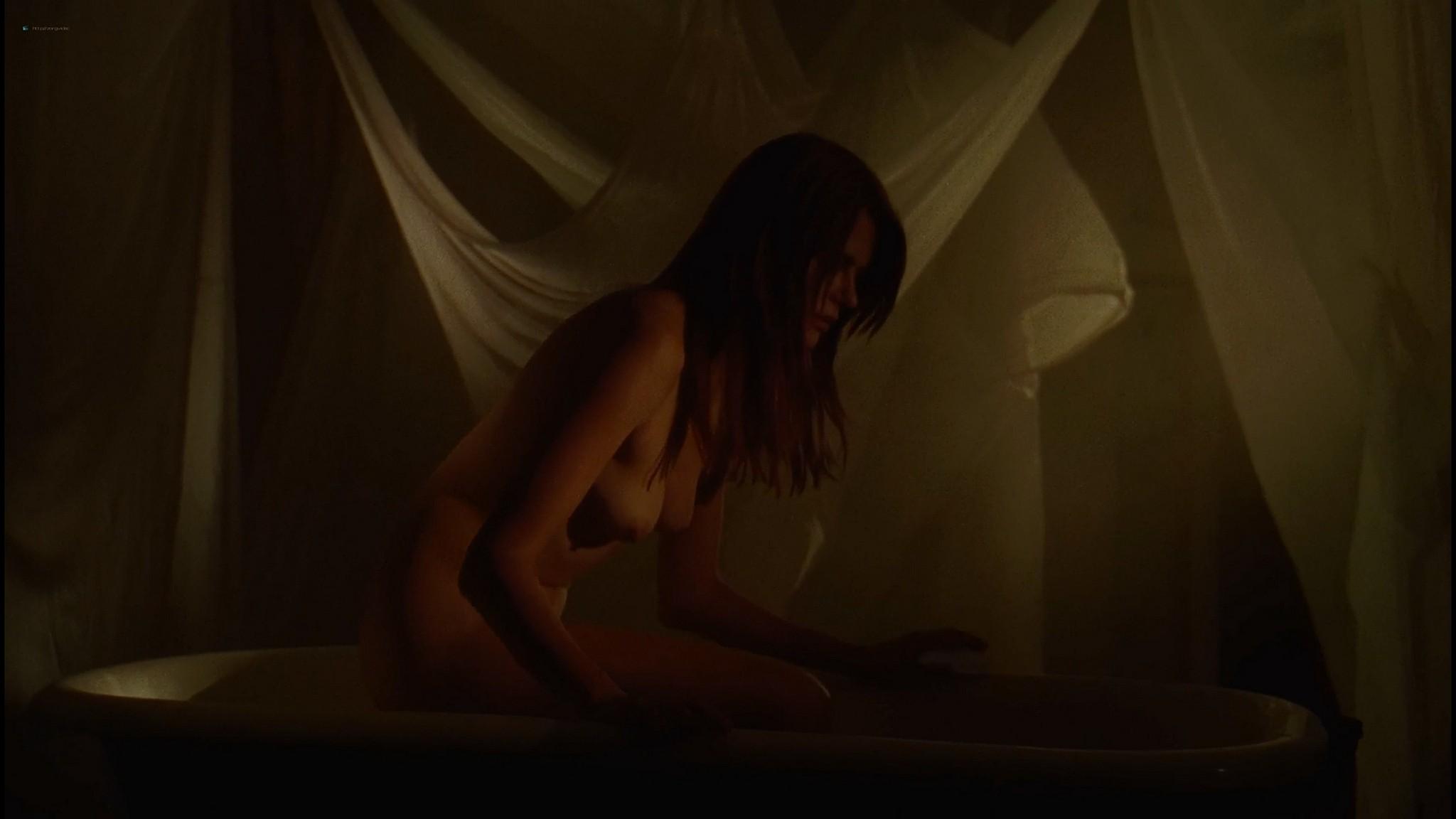Serena Scott Thomas nude sex Sarah Lassez and others nude too Brothel 2008 1080p Web 6