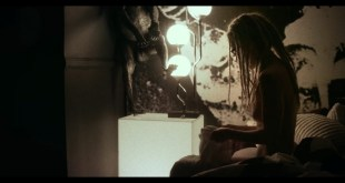 Sheri Moon Zombie nude butt and topless and Judy Thompson nude full frontal The Lords of Salem 2012 HD 1080p BluRay 7