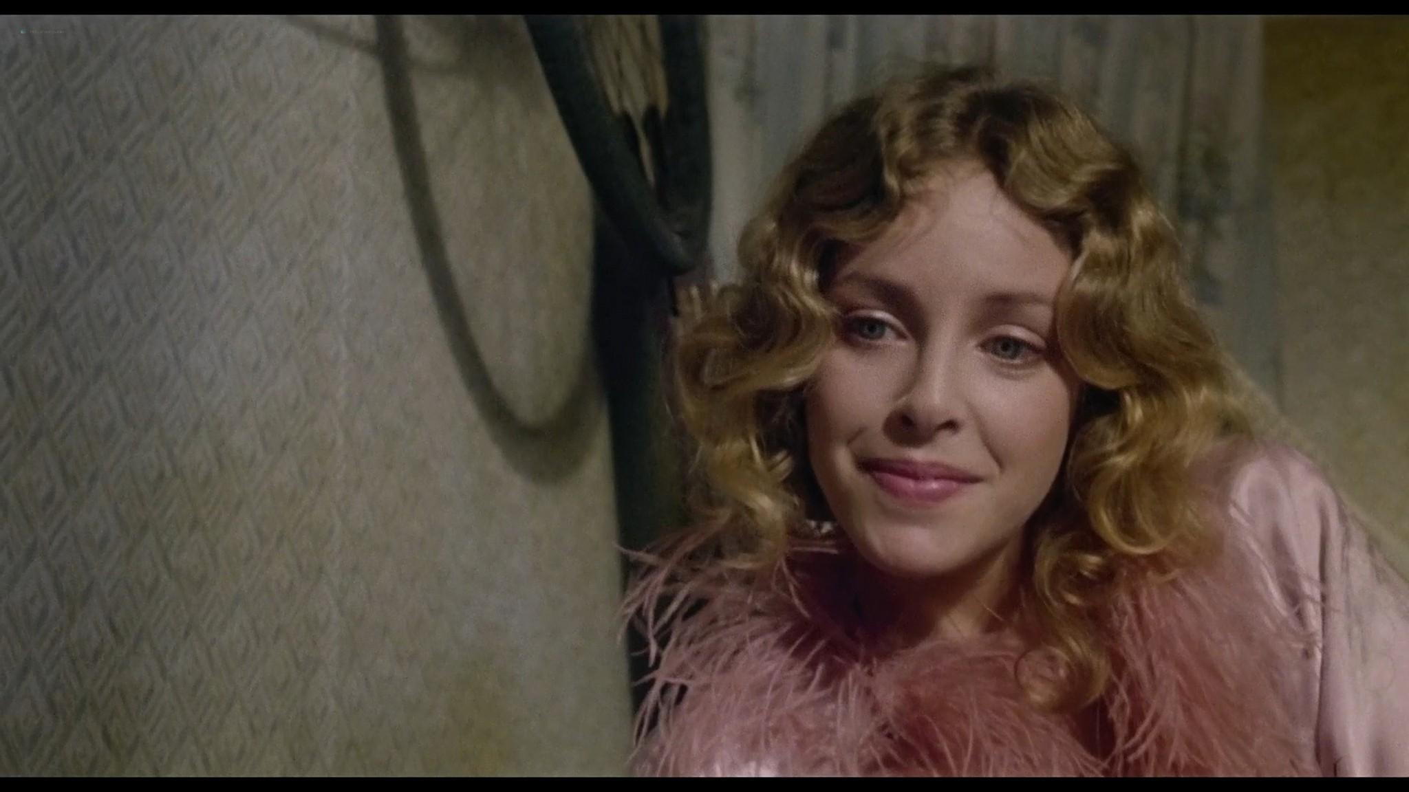 Sydne Rome hot see through and sexy Just a Gigolo 1978 1080p BluRay