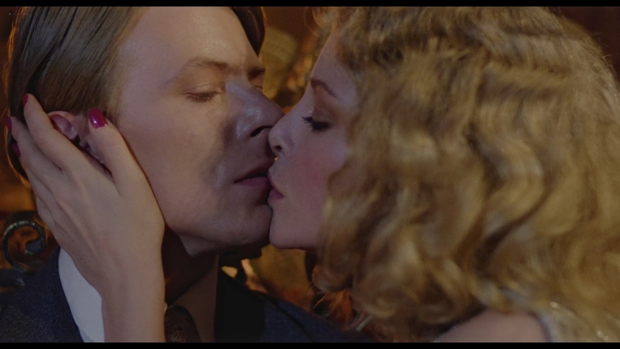 Sydne Rome hot see through and sexy Just a Gigolo 1978 1080p BluRay 17