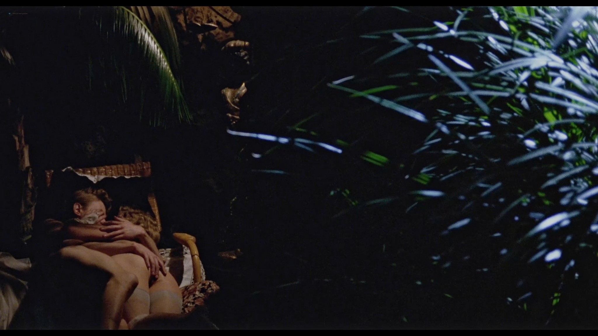 Sydne Rome hot see through and sexy Just a Gigolo 1978 1080p BluRay 19