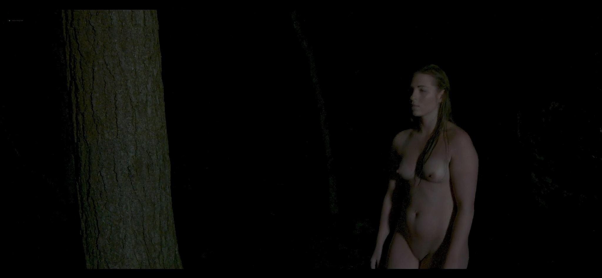 Sydney Nolan nude Amanda Lambert nude bush Grim Woods 2019 1080p Web 7