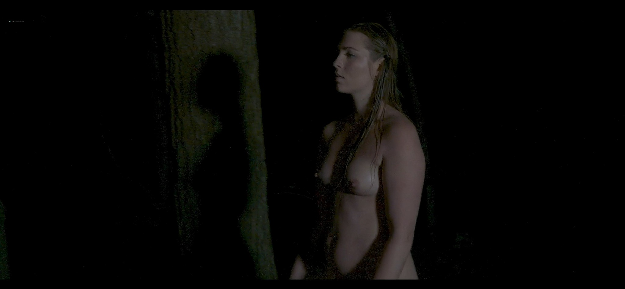 Sydney Nolan nude Amanda Lambert nude bush Grim Woods 2019 1080p Web 8
