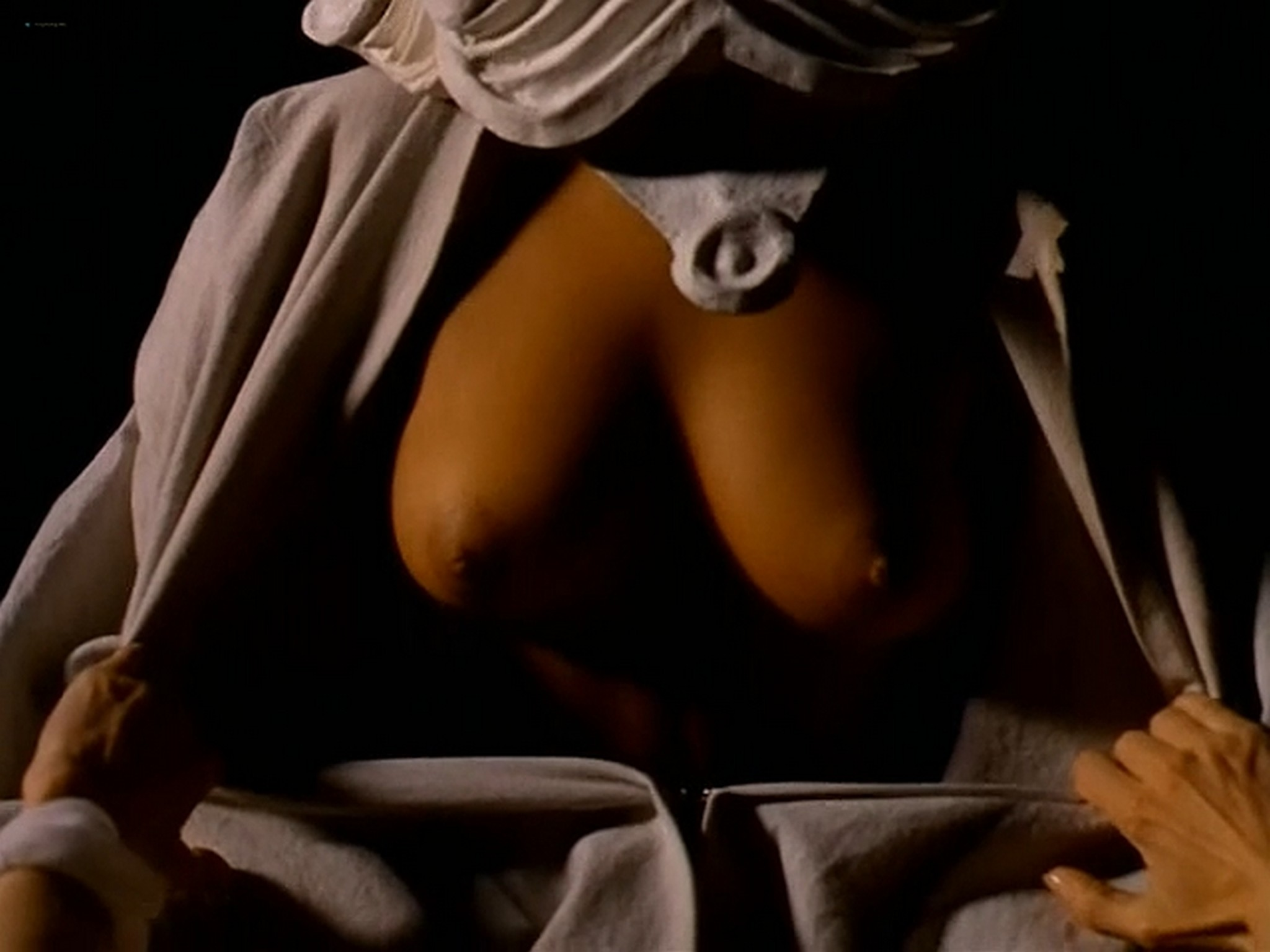 Tilda Swinton naked full frontal others nude sex too Female Perversions 1996 DVDRip 15