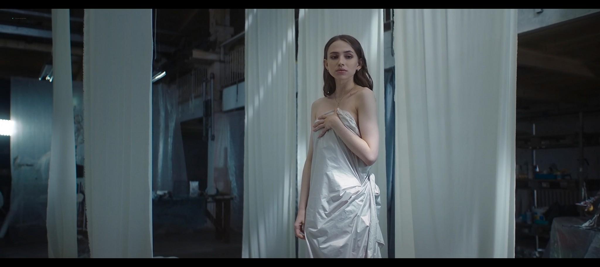 Yana Yenzhayeva nude and sex Dark Spell RU 2021 1080p Web 7
