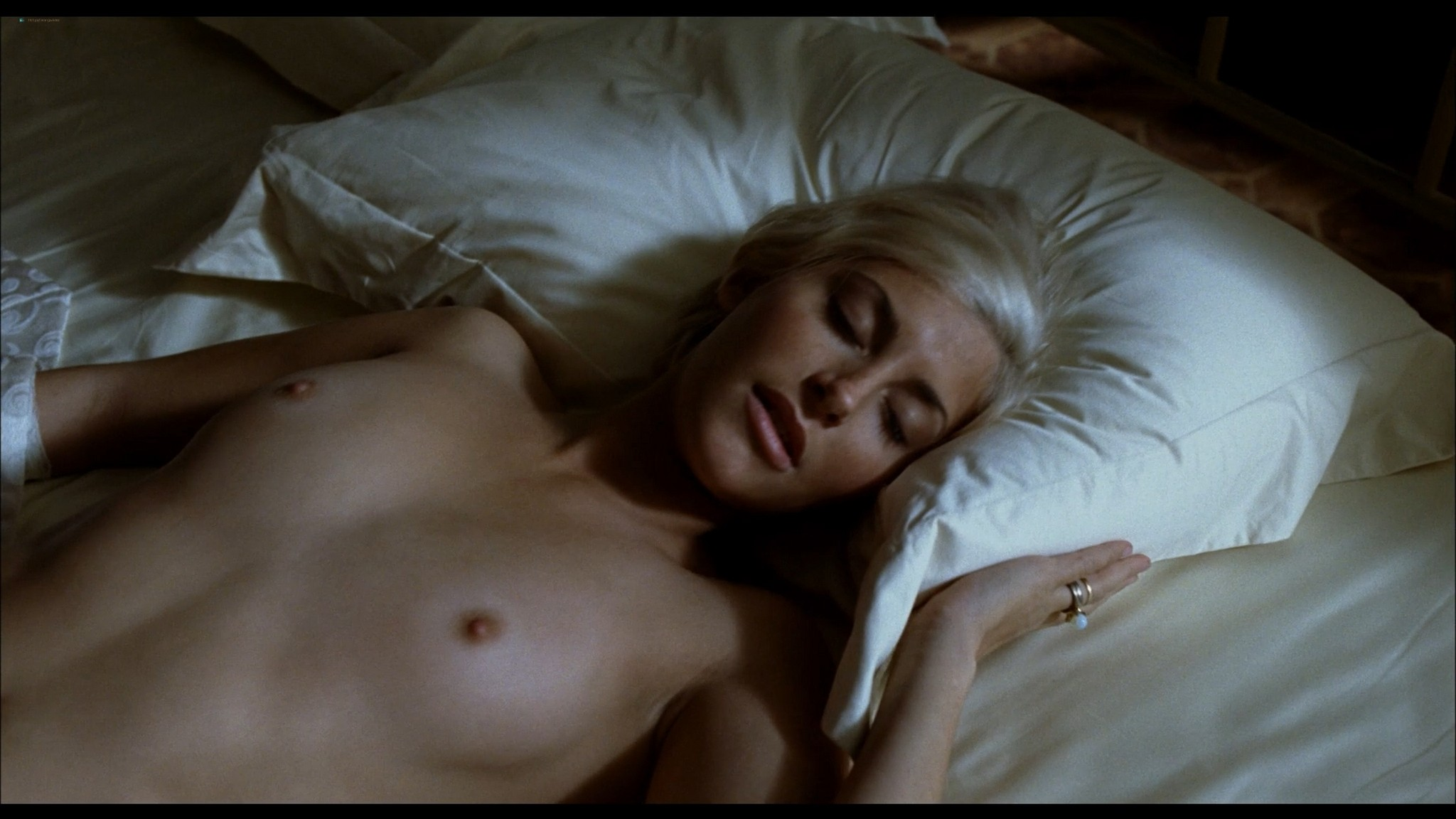 Avalon Barrie nude and Lyudmila Shiryaeva nude full frontal Sappho 2008 HD 1080p BluRay REMUX 14