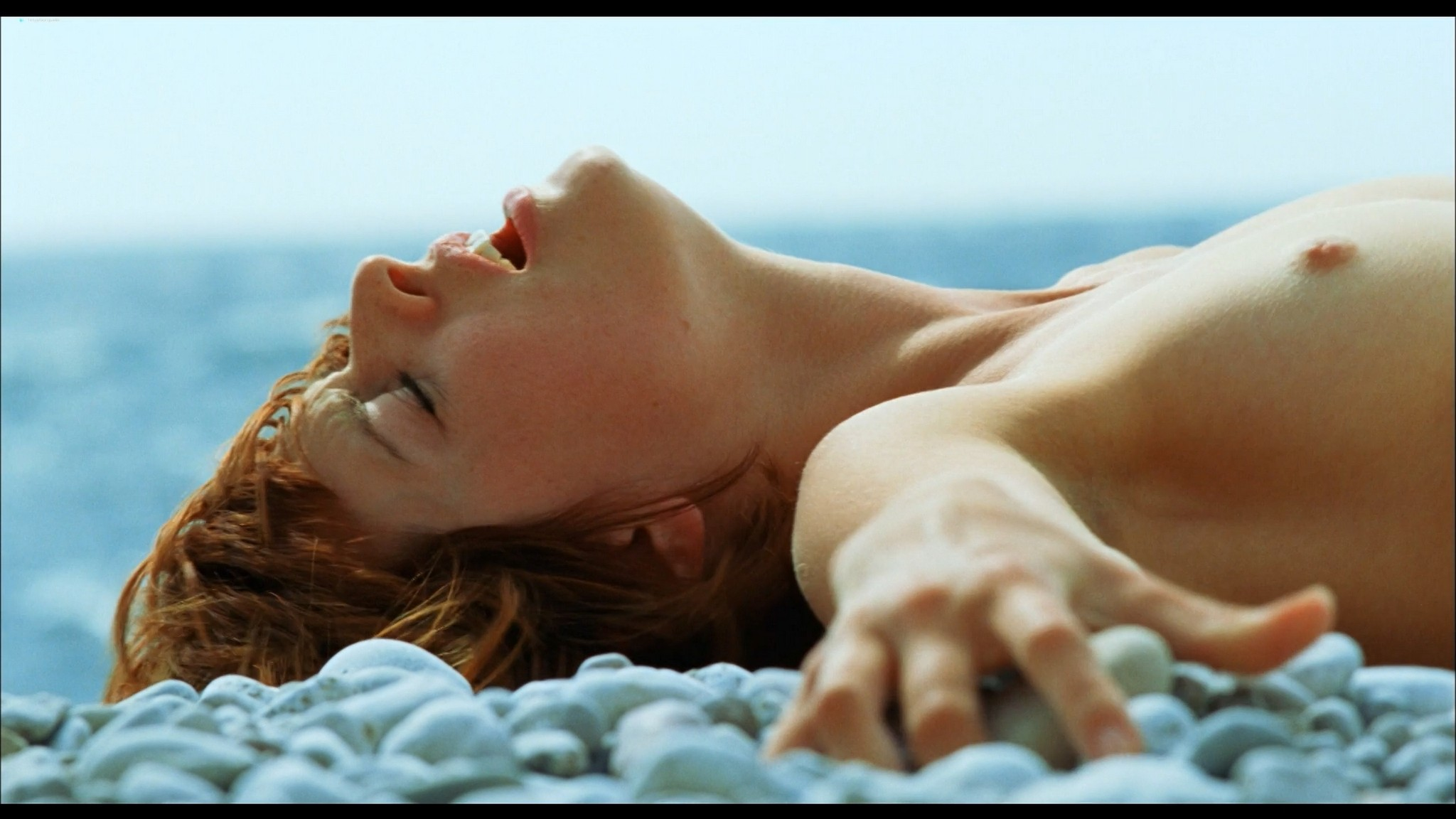 Avalon Barrie nude and Lyudmila Shiryaeva nude full frontal Sappho 2008 HD 1080p BluRay REMUX 17