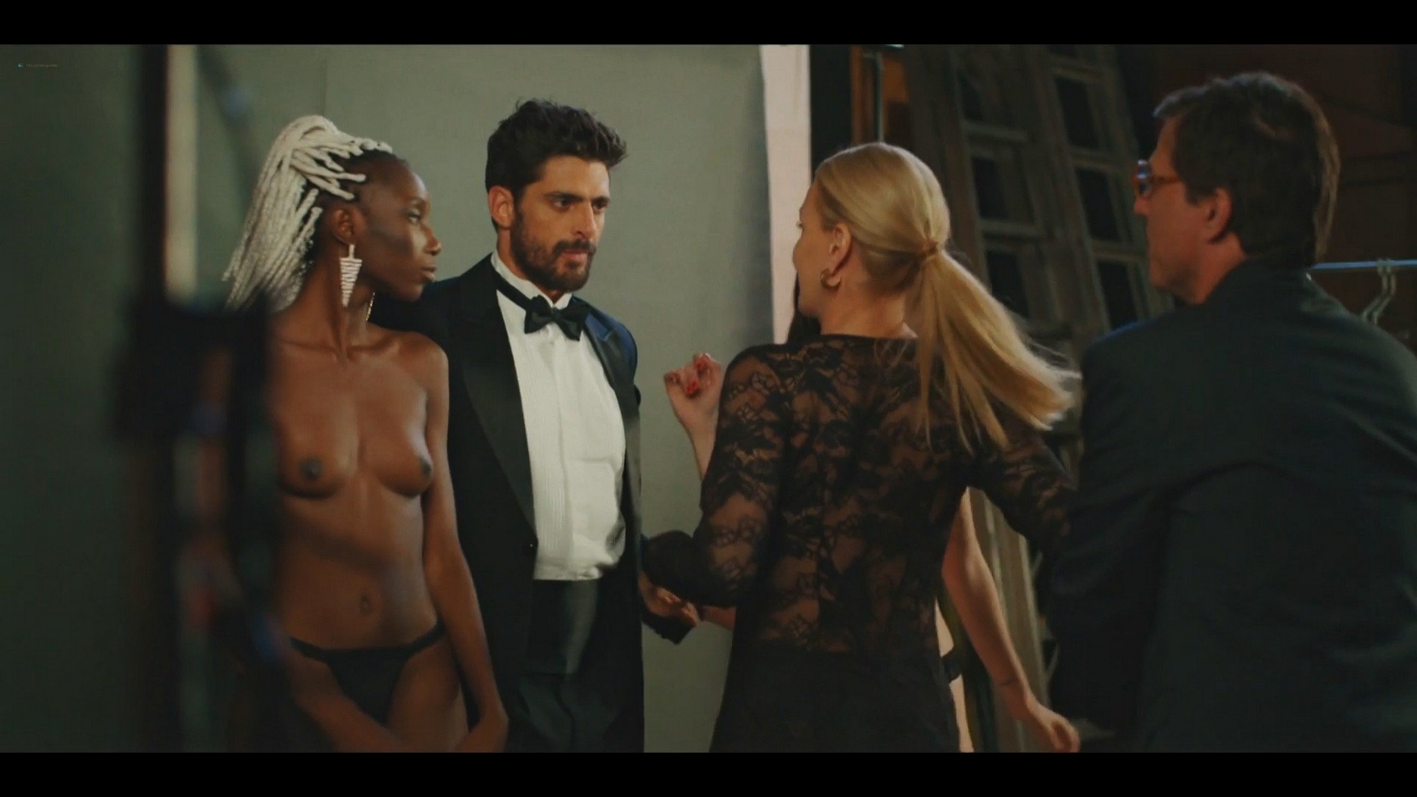 Brunna Martins nude Carolina Ferraz Natalia Lage and others nude orgy and sexy Hard 2021 s3e1 2 1080p Web