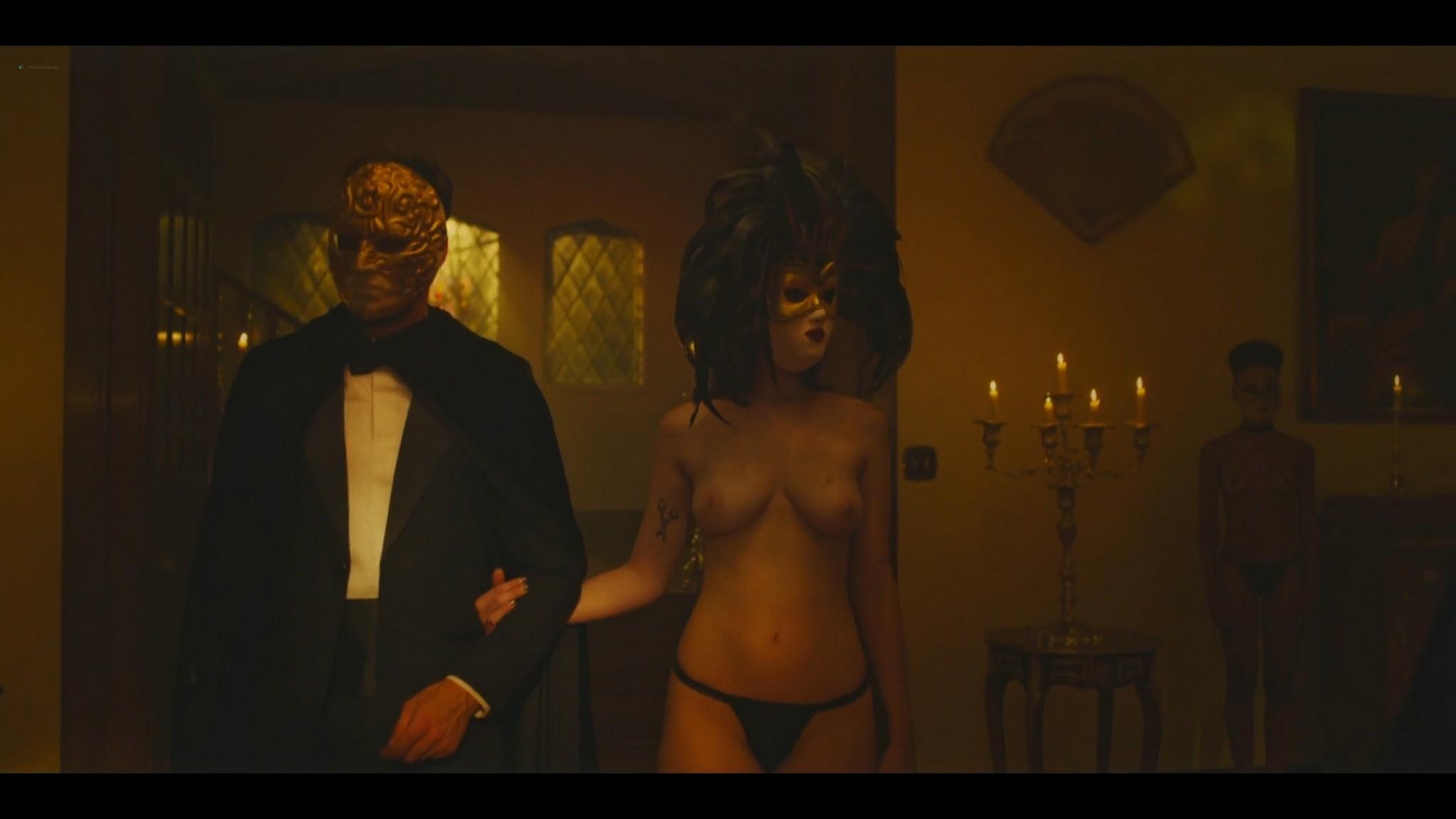 Brunna Martins nude Carolina Ferraz Natalia Lage and others nude orgy and sexy Hard 2021 s3e1 2 1080p Web 6