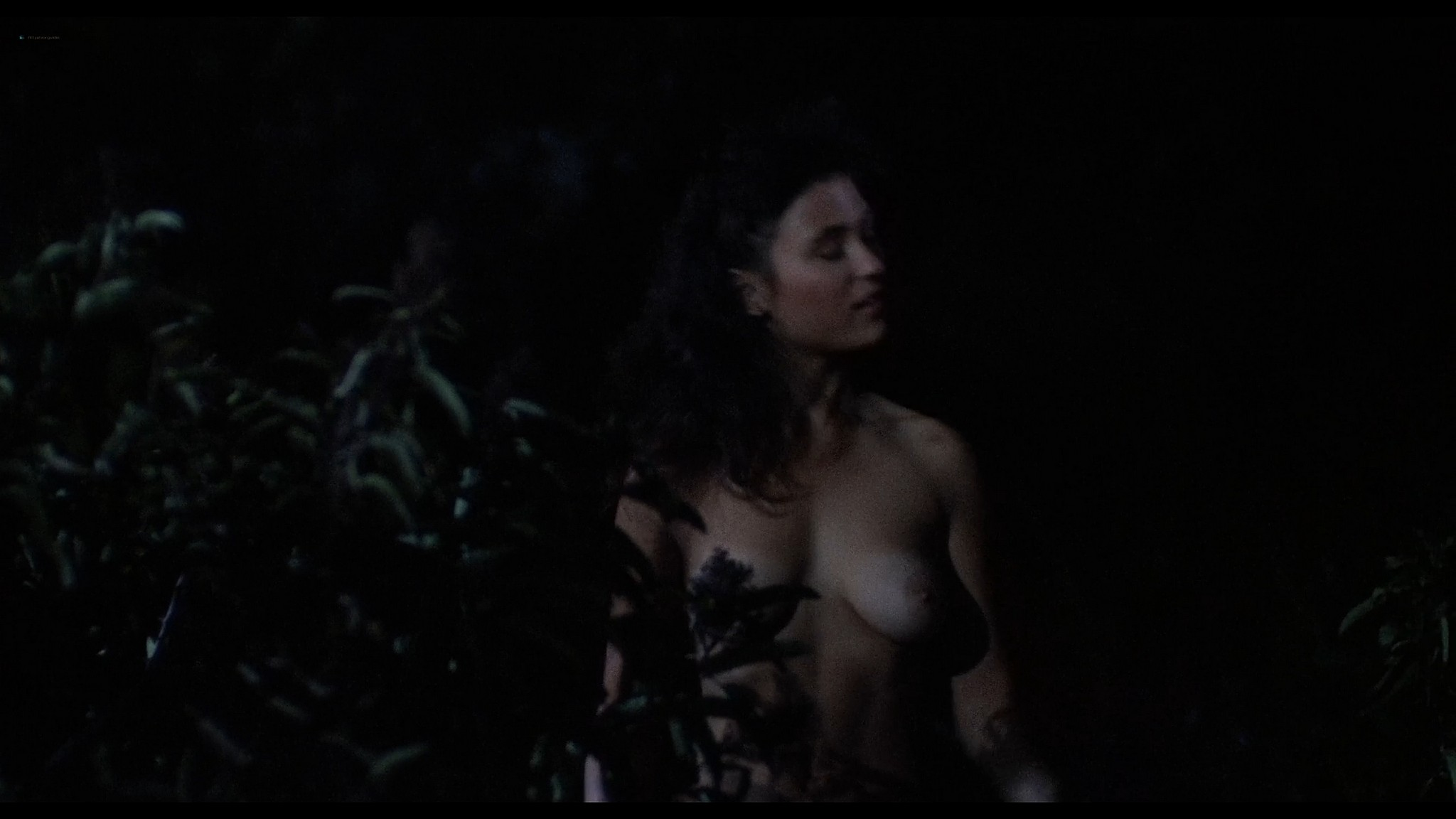 Camilla More nude Barbara Howard and others nude too Friday the 13th Part IV 1984 1080p BluRay 8