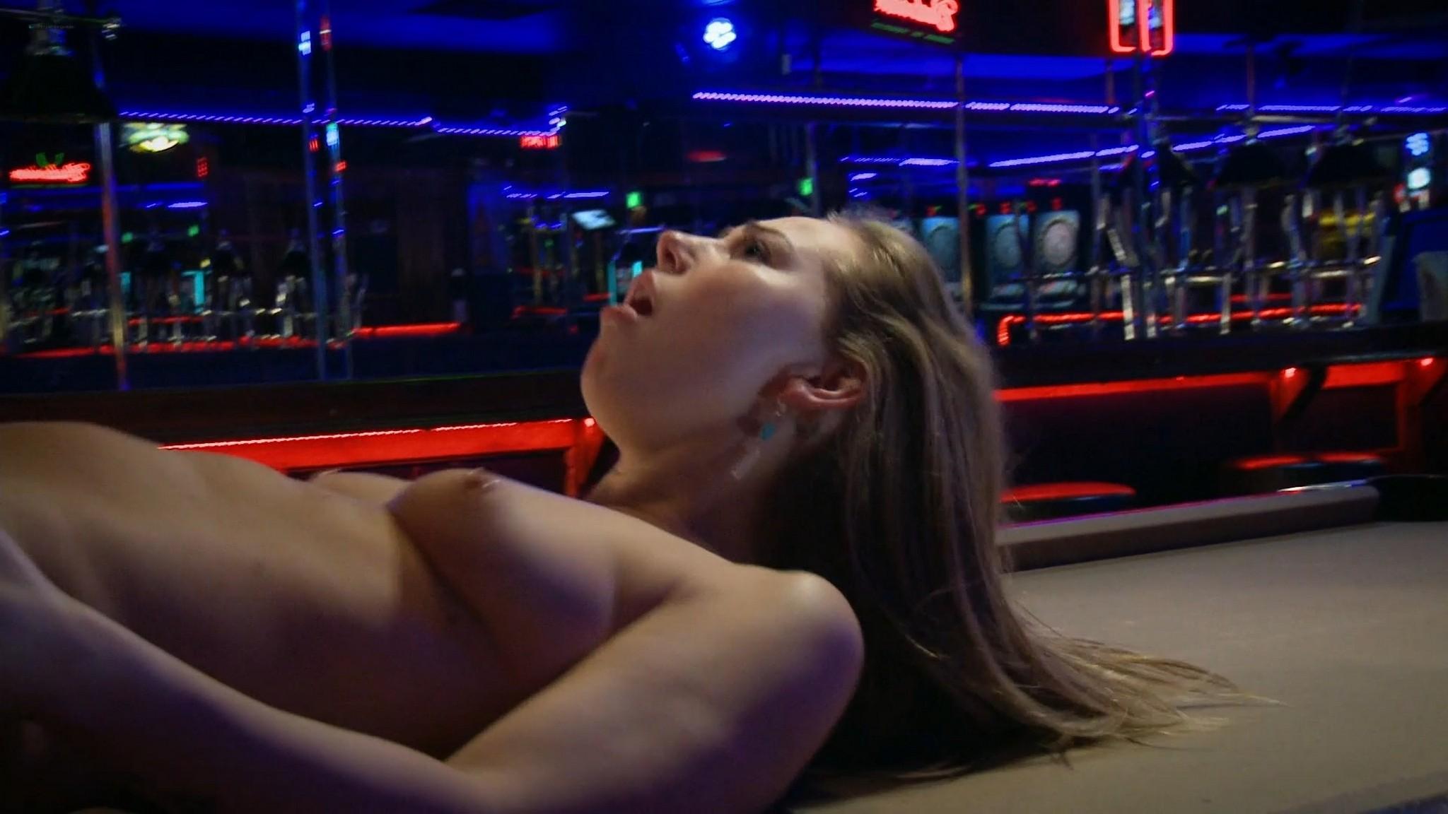 Carter Cruise nude lot of sex Kira Noir Sarah Hunter nude sex too Deadly Pickup 2016 1080p Web 18