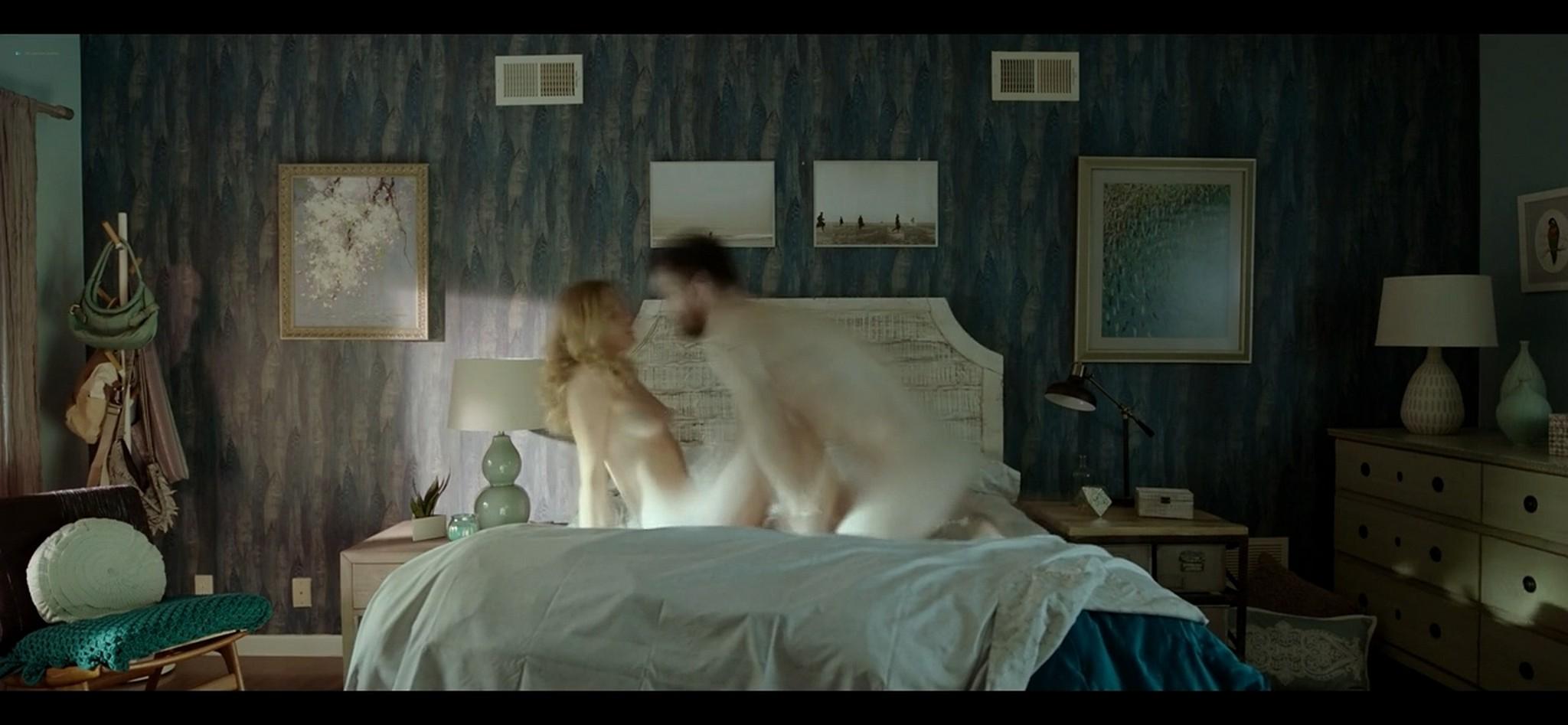 Dana Drori nude topless and sex Into the Dark Tentacles s2e11 720p 11