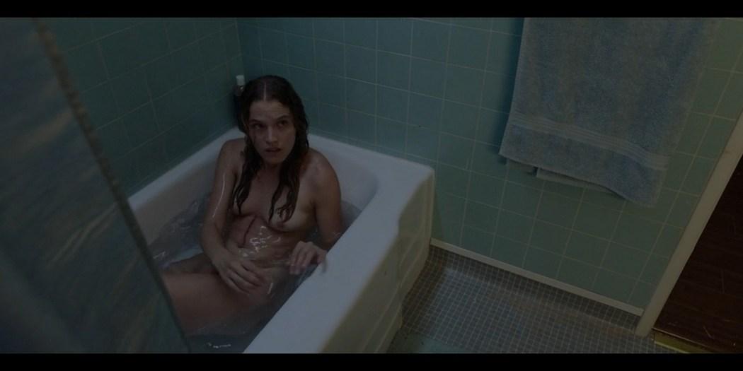 Dana Drori nude topless and sex Into the Dark Tentacles s2e11 720p 17