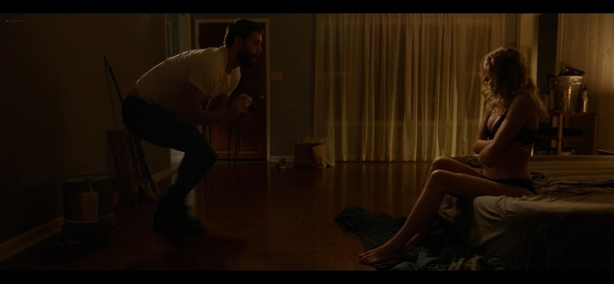 Dana Drori nude topless and sex Into the Dark Tentacles s2e11 720p 5