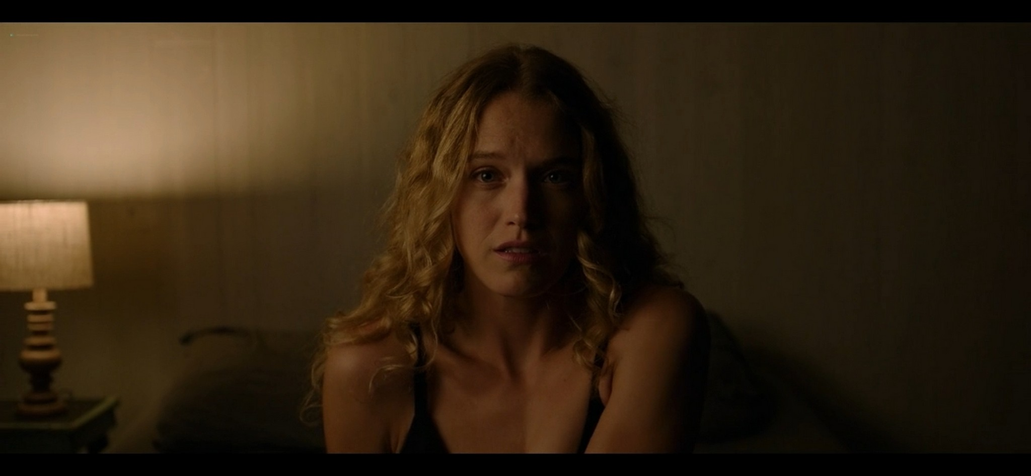 Dana Drori nude topless and sex Into the Dark Tentacles s2e11 720p 6