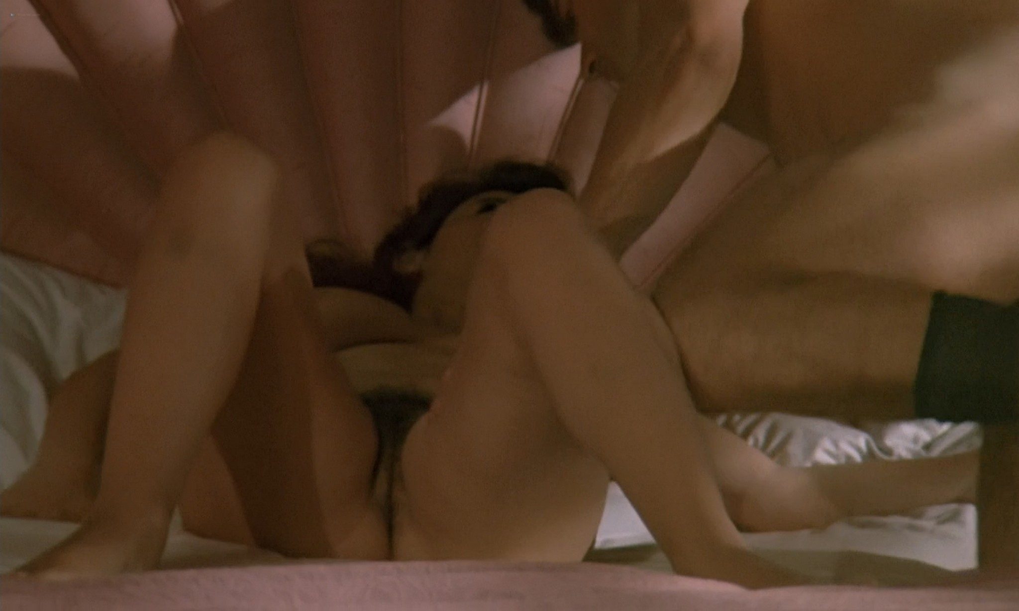 Deborah Caprioglio and others nude full frontal pussy and explicit Paprika IT 1991 720p BluRay 5