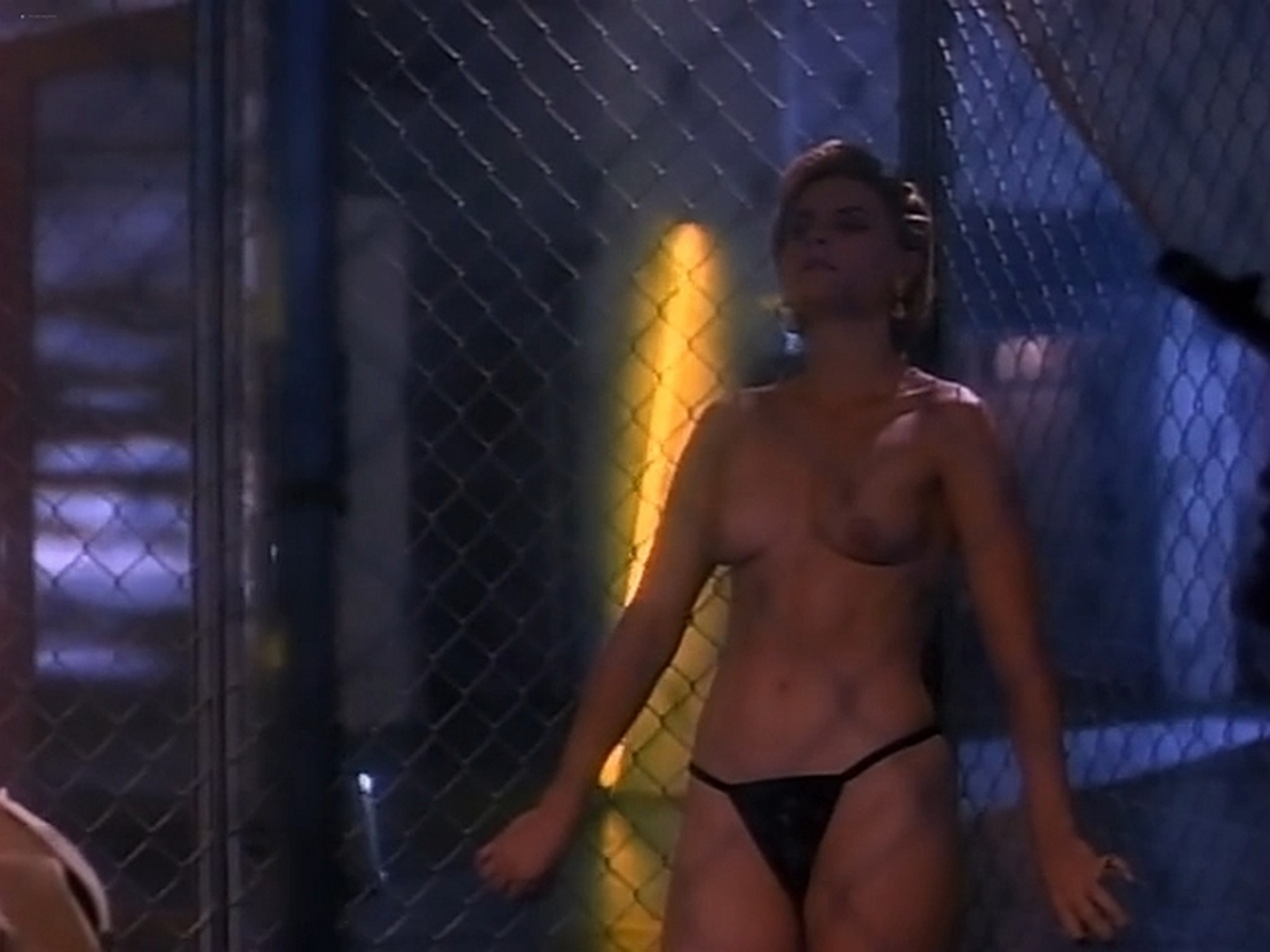 Denise Crosby nude and sex Red Shoe Diaries You Have the Right to Remain Silent 1992 DVDRip 10